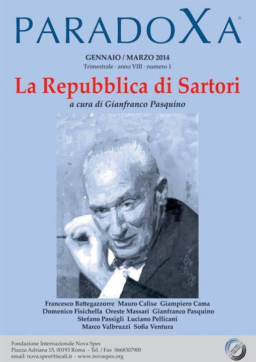 La Repubblica di Sartori
