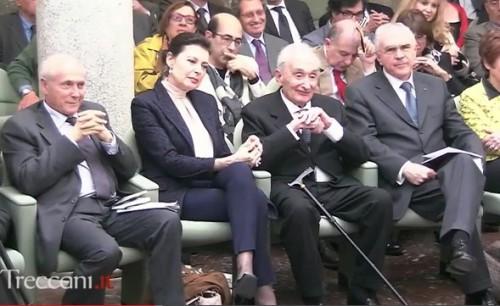 Passigli Gherardi Sartori Fisichella