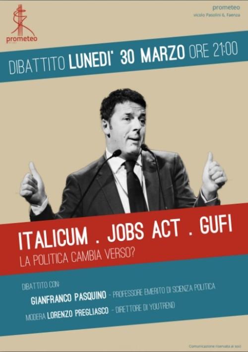 Faenza 30 marzo
