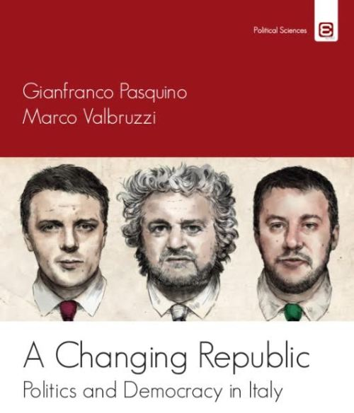 A Changing Republic