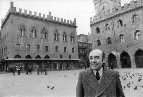 Renato Zangheri