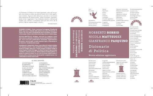 Copertina dizionario