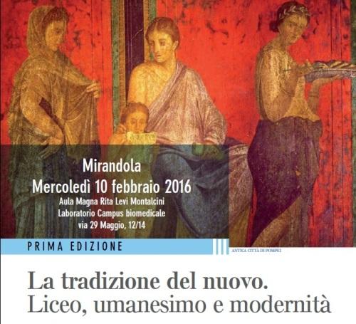 Immagine Mirandola