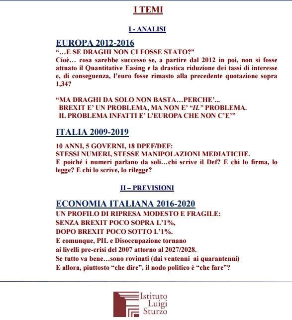 Economia reale 2