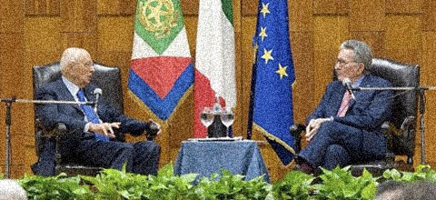 gianfranco-pasquino-giorgio-napolitano