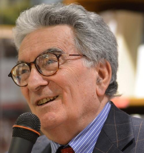 Pro No: il politologo Gianfranco Pasquino